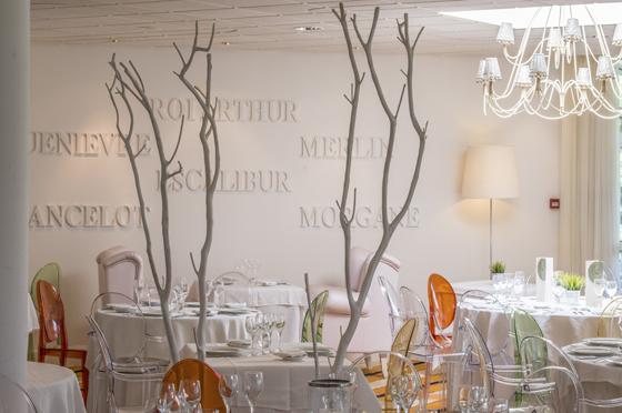 Michel Jamoneau Hotel le Roi Arthur Intérieur-106